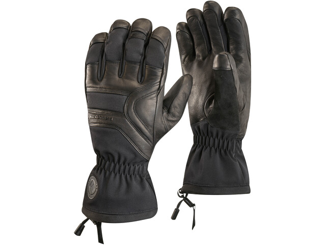 Black Diamond Patrol Handschuhe black
